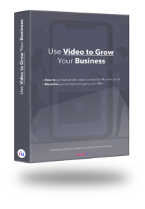 Use video content marketing to grow your business