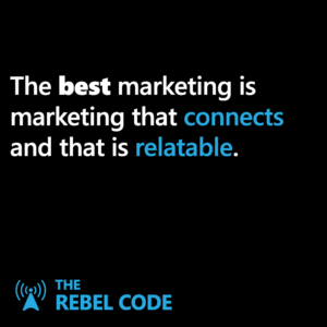 Example of quote from video interview or podcast