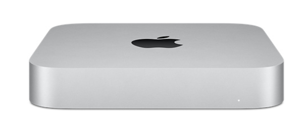 Apple Mac Mini without a monitor is Great for Video Editing